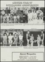 1988 Hardesty High School Yearbook Page 56 & 57