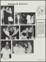 1988 Hardesty High School Yearbook Page 58 & 59