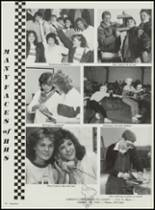 1988 Hardesty High School Yearbook Page 60 & 61