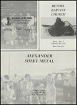 1988 Hardesty High School Yearbook Page 64 & 65