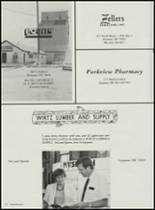 1988 Hardesty High School Yearbook Page 66 & 67