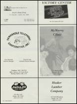 1988 Hardesty High School Yearbook Page 68 & 69