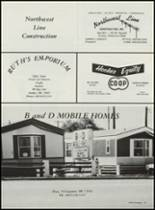 1988 Hardesty High School Yearbook Page 70 & 71