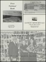 1988 Hardesty High School Yearbook Page 72 & 73