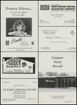 1988 Hardesty High School Yearbook Page 74 & 75