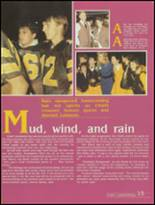 1985 Kickapoo High School Yearbook Page 18 & 19