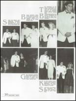 1985 Kickapoo High School Yearbook Page 24 & 25