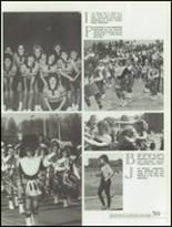 1985 Kickapoo High School Yearbook Page 42 & 43