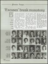 1985 Kickapoo High School Yearbook Page 60 & 61