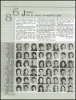 1985 Kickapoo High School Yearbook Page 64 & 65
