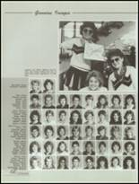 1985 Kickapoo High School Yearbook Page 70 & 71