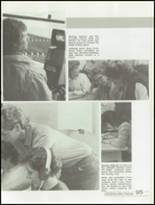 1985 Kickapoo High School Yearbook Page 98 & 99
