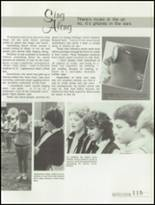 1985 Kickapoo High School Yearbook Page 118 & 119