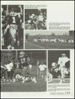 1985 Kickapoo High School Yearbook Page 122 & 123