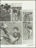 1985 Kickapoo High School Yearbook Page 130 & 131