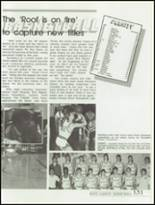 1985 Kickapoo High School Yearbook Page 134 & 135