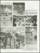 1985 Kickapoo High School Yearbook Page 138 & 139