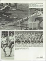 1985 Kickapoo High School Yearbook Page 148 & 149
