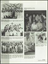1985 Kickapoo High School Yearbook Page 154 & 155