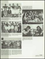 1985 Kickapoo High School Yearbook Page 158 & 159