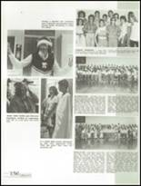 1985 Kickapoo High School Yearbook Page 160 & 161