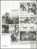 1985 Kickapoo High School Yearbook Page 168 & 169