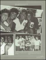 1985 Kickapoo High School Yearbook Page 174 & 175