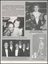 1996 Timberlake High School Yearbook Page 12 & 13
