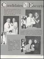 1996 Timberlake High School Yearbook Page 14 & 15