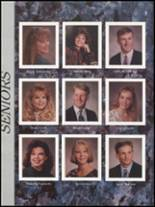 1996 Timberlake High School Yearbook Page 22 & 23