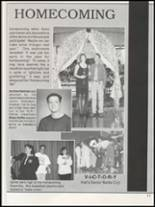 1996 Timberlake High School Yearbook Page 24 & 25