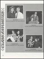 1996 Timberlake High School Yearbook Page 28 & 29
