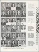 1996 Timberlake High School Yearbook Page 30 & 31