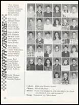 1996 Timberlake High School Yearbook Page 34 & 35