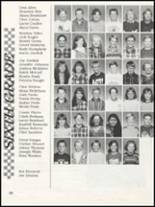 1996 Timberlake High School Yearbook Page 36 & 37