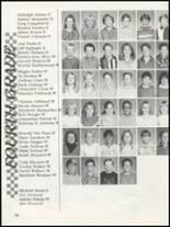 1996 Timberlake High School Yearbook Page 40 & 41