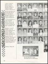 1996 Timberlake High School Yearbook Page 42 & 43