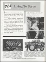 1996 Timberlake High School Yearbook Page 48 & 49