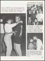 1996 Timberlake High School Yearbook Page 56 & 57
