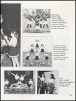 1996 Timberlake High School Yearbook Page 66 & 67