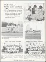 1996 Timberlake High School Yearbook Page 74 & 75