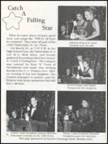 1996 Timberlake High School Yearbook Page 78 & 79