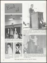 1996 Timberlake High School Yearbook Page 80 & 81