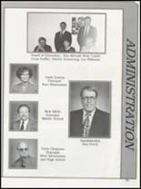 1996 Timberlake High School Yearbook Page 86 & 87