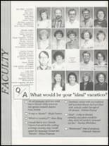 1996 Timberlake High School Yearbook Page 88 & 89