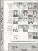 1996 Timberlake High School Yearbook Page 90 & 91