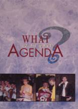 1999 Yearbook Boone High School