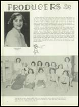 1953 Coral Gables High School Yearbook Page 10 & 11