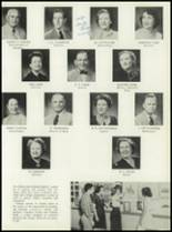 1953 Coral Gables High School Yearbook Page 18 & 19