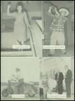 1953 Coral Gables High School Yearbook Page 28 & 29